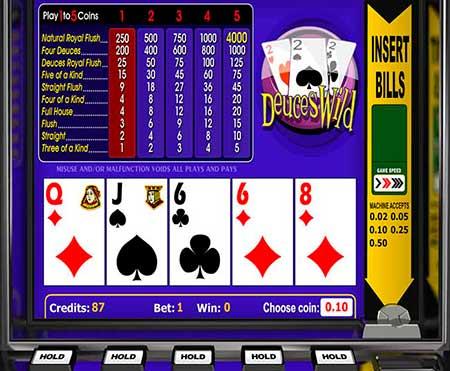 Ios上最好的比特币赌场游戏