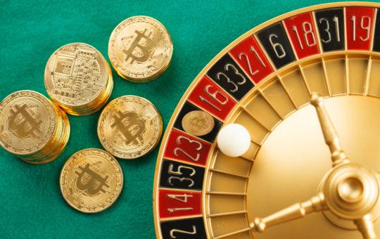 没有存款奖金比特币赌场